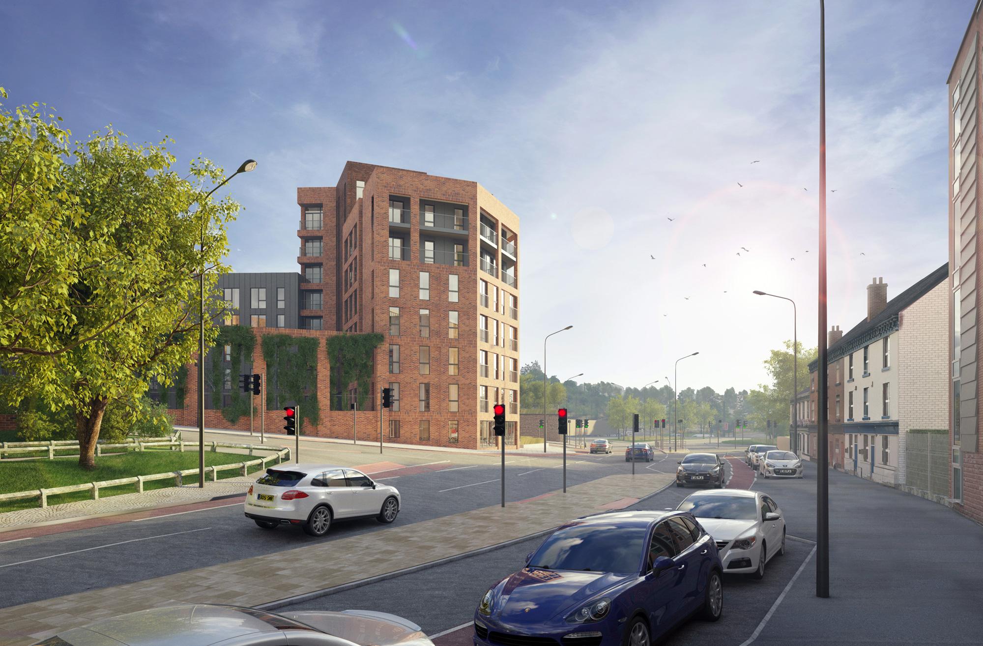 CODA-Great-Central-Sheffield
