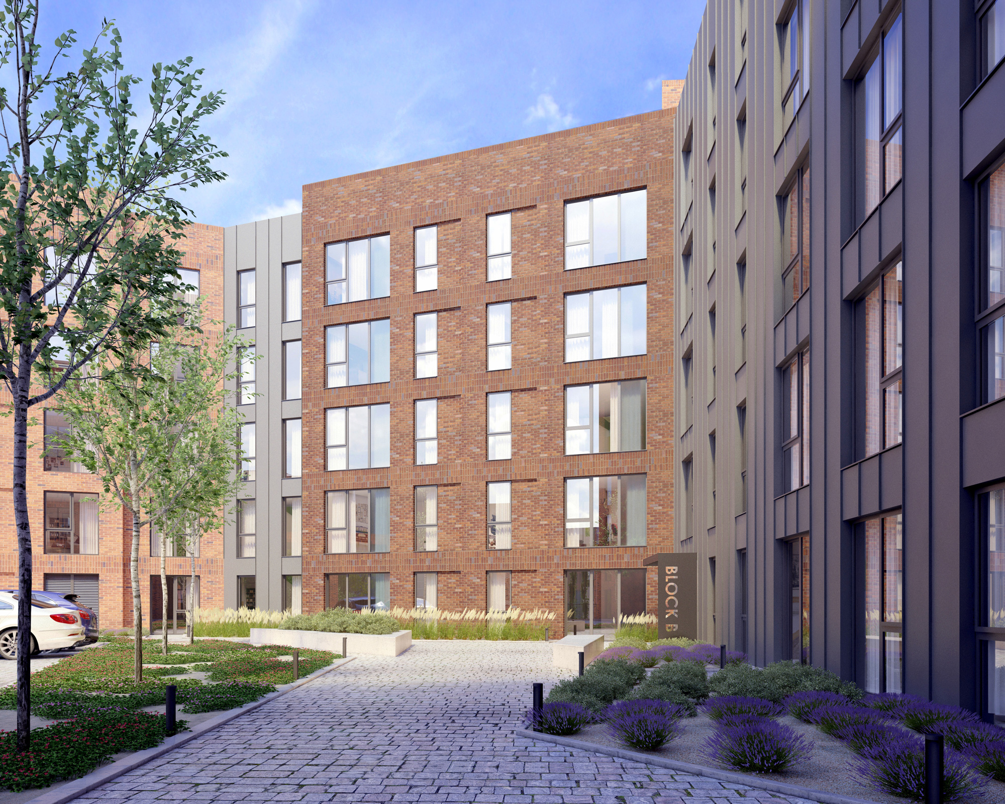 Great-Central-Sheffield-Residential-Development
