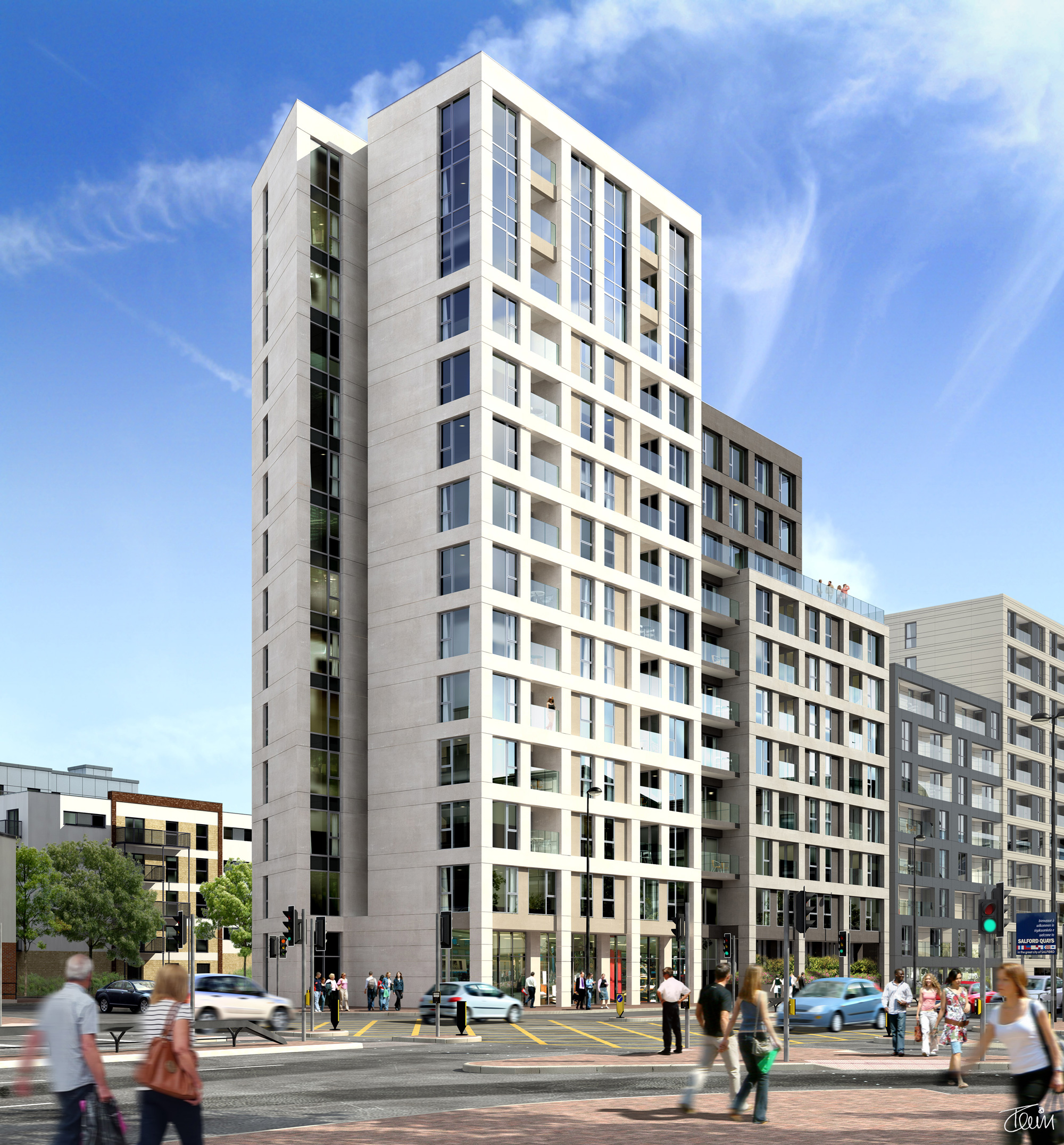 Manchester-Regeneration-Architect