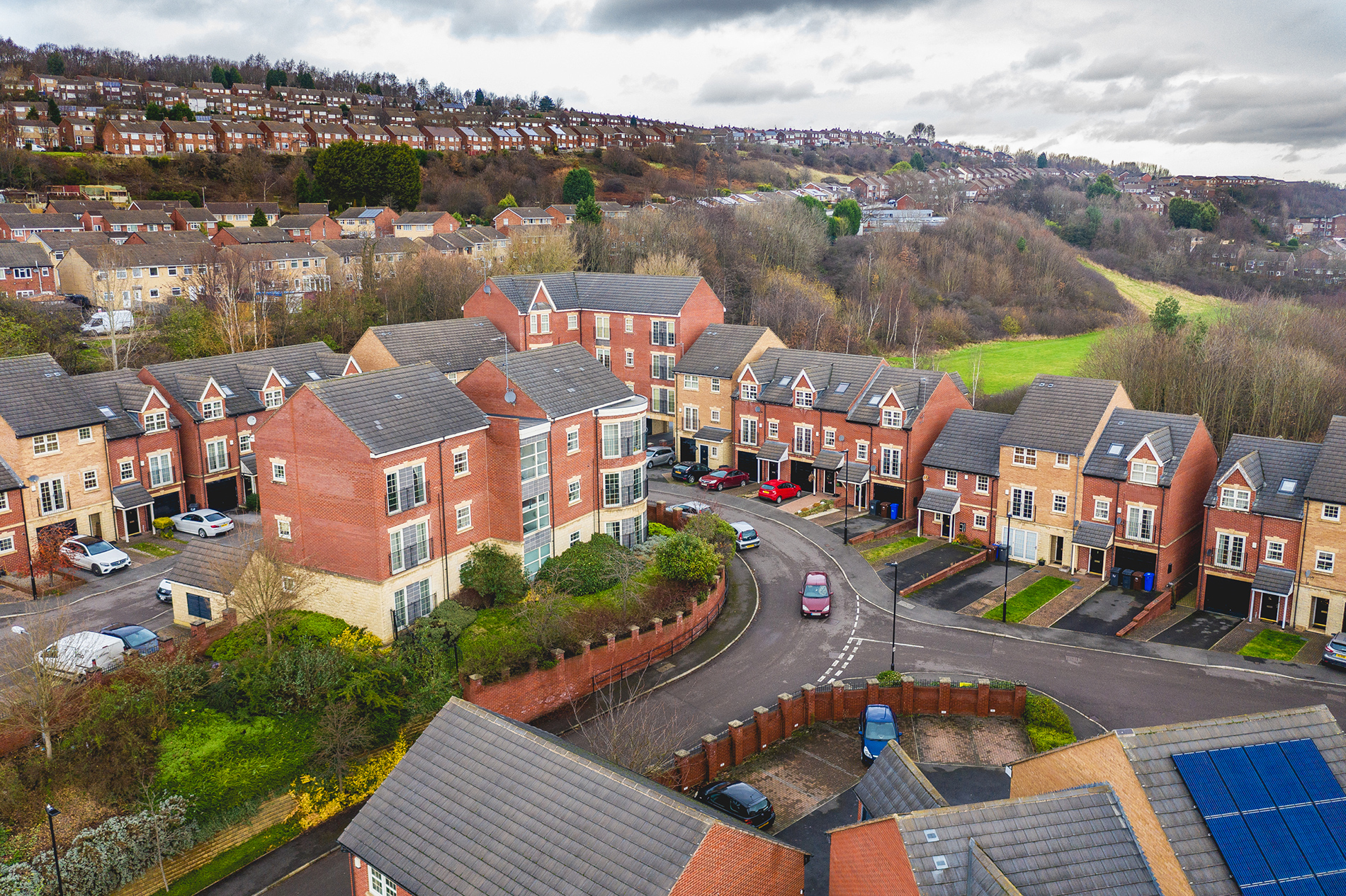 Sheffield New Builds Holywell Heights 5