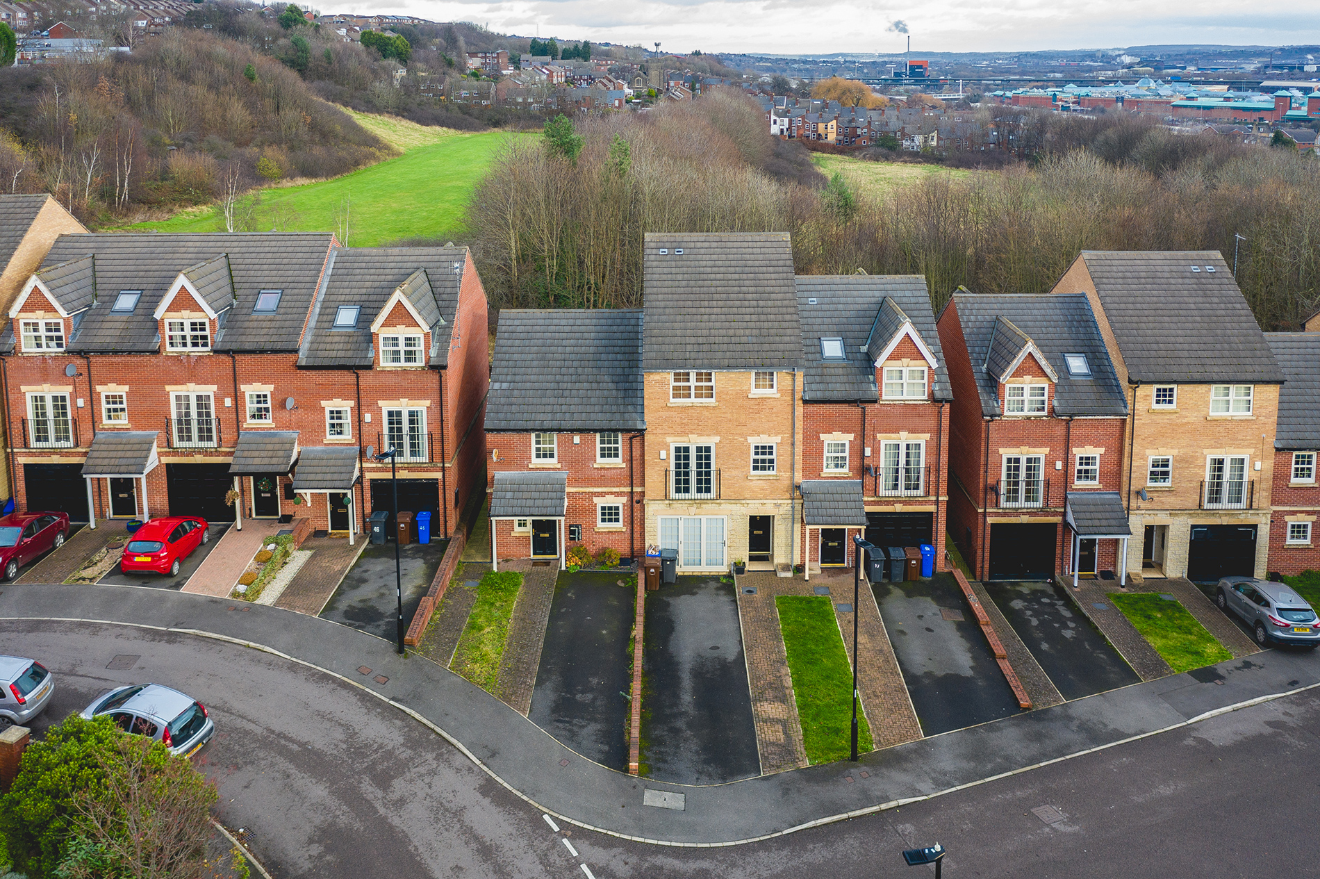 Sheffield New Builds Holywell Heights 6