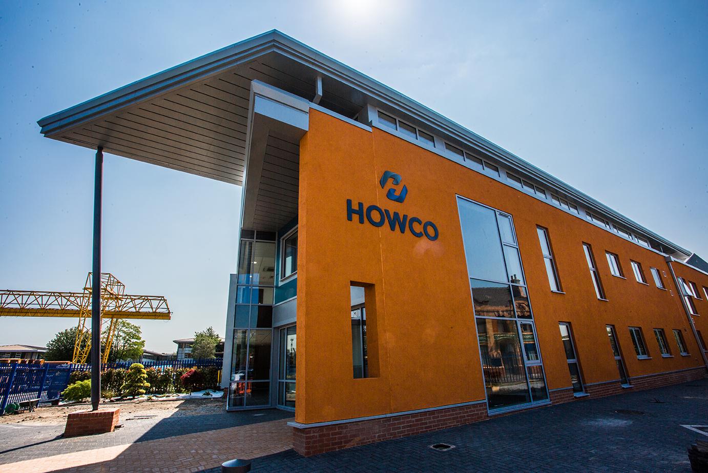 Howco Sheffield Architect 4