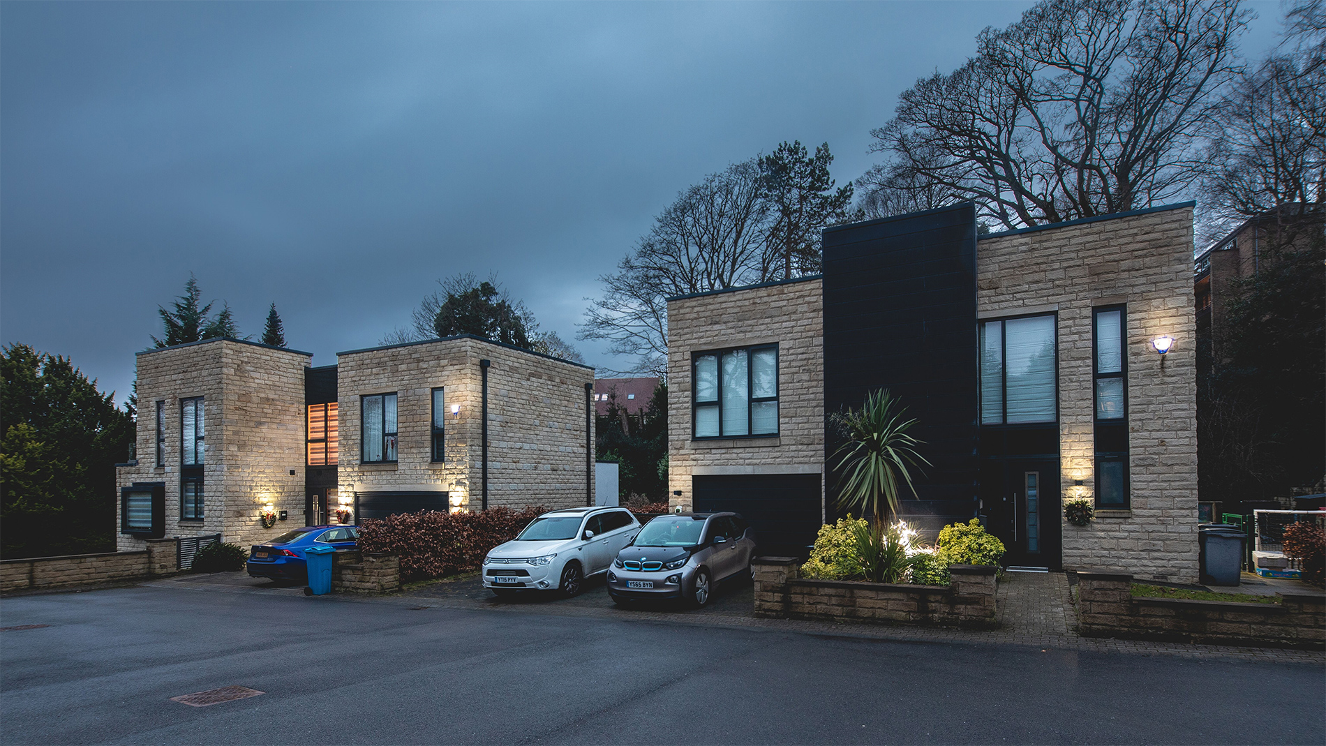 Storth Hollow Sheffield New Build Development Ranmoor 4