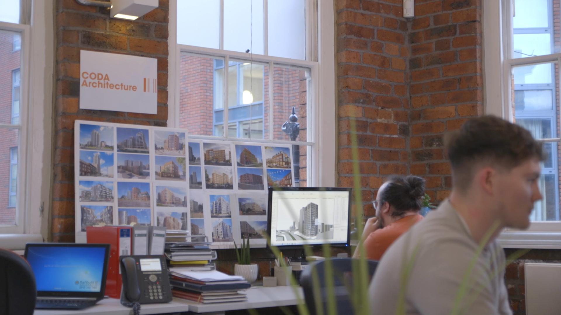 CODA-Architecture-Sheffield