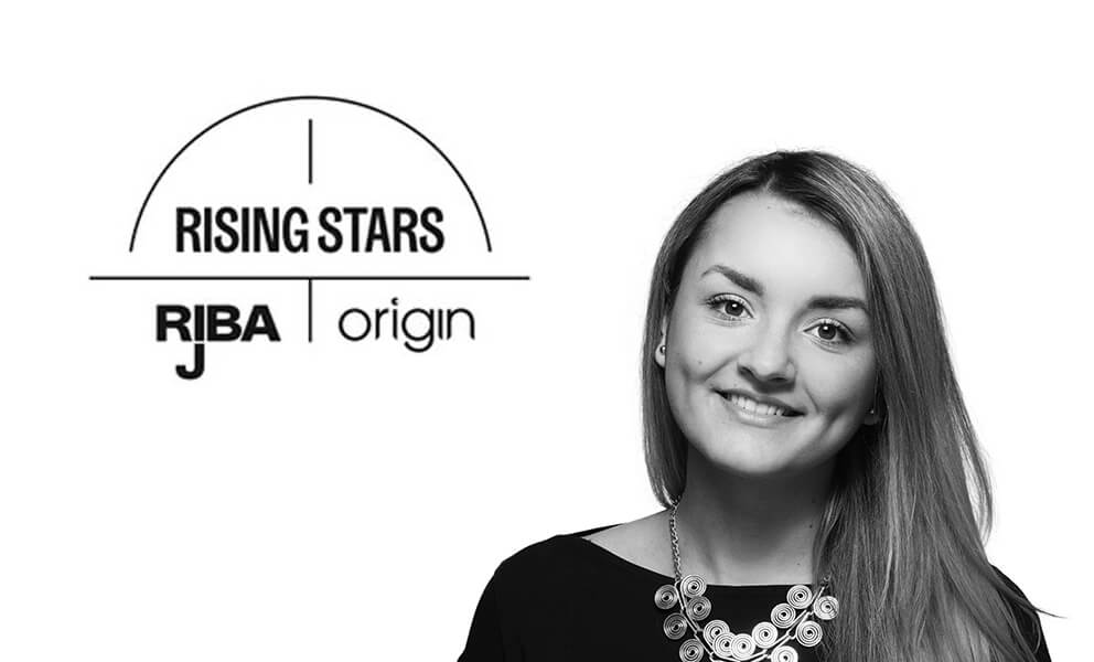 Catalina Ionita shortlisted for 2020's RIBA Journal Rising Stars