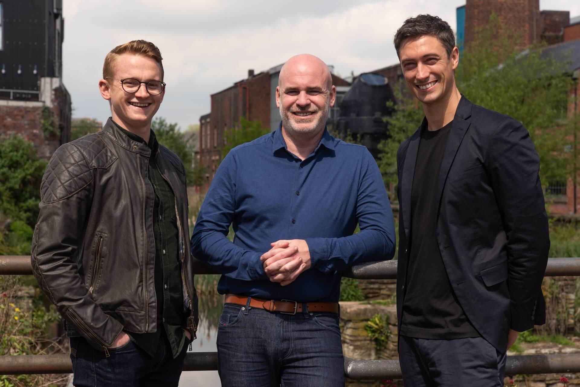 CODA Architecture Sheffield Directors