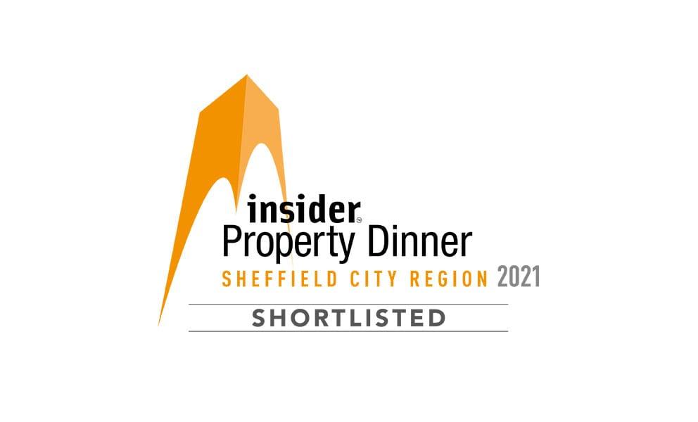 Sheffield City Region Property Dinner Awards Shortlist 2021 Great Central