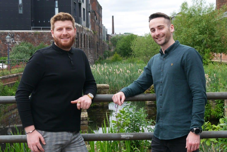 CODA Studios welcomes two new associates