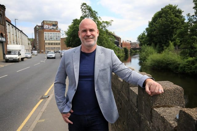 Restorations – All eyes on former brewery in one of Sheffield's trendiest districts