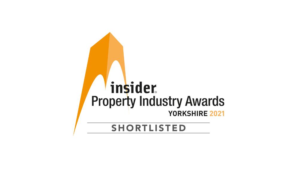 Yorkshire Property Industry Awards Shortlist 2021